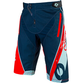 ONeal Element FR Hybrid Shorts Men red
